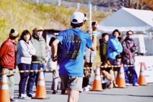 みえ松阪マラソンのPR用Tシャツを着て「お伊勢さんマラソン」を走ってきました!同じTシャツを着ているランナーさんも何名か拝見しました。YouTubeチャンネル(けん玉ランナー)のレース動画内でも「みえ松阪マラソン」の概要を紹介させて頂きました。みなさんで盛り上げていきましょう!